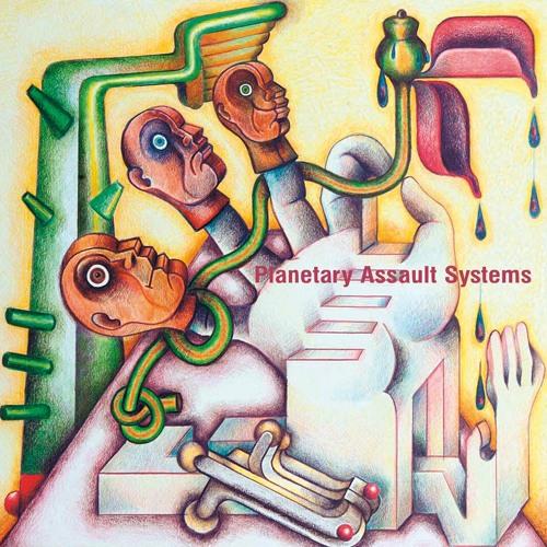 Planetary Assault Systems   Plantae   o-ton 123