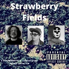 1. Strawberry Fields [Intro] (Prod. Johny G)