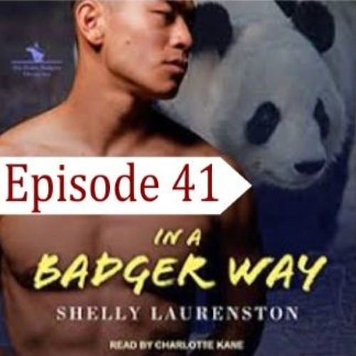 41 - In a Badger Way by Shelly Laurenston