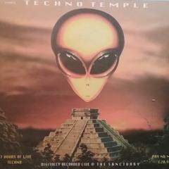Deathrow Techno Temple - Jay Prescott - Arena 1 - 10 -11pm