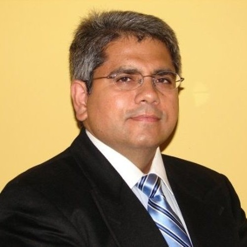 Ep. 47: All-in-One Virtual Health Assistant - Sanjeev Wadhwa (CEO Life Singularity)