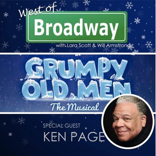 EP 36 Grumpy Old Men - Ken Page