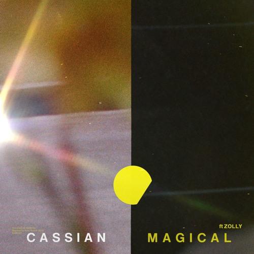 Cassian Magical