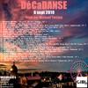 DJ Michael Terzian presents DéCaDANSE #058 (2019-09-06) on Montreal's CIBL 101.5FM