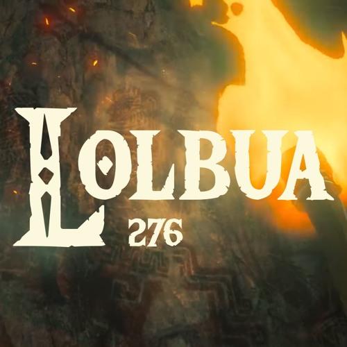 LOLbua 276 - Links Awakening - Gears 5 - Rambo