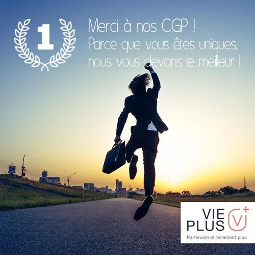 PODCAST - Vie Plus en tête de classement pour la qualité de ses back-office - Septembre 2019