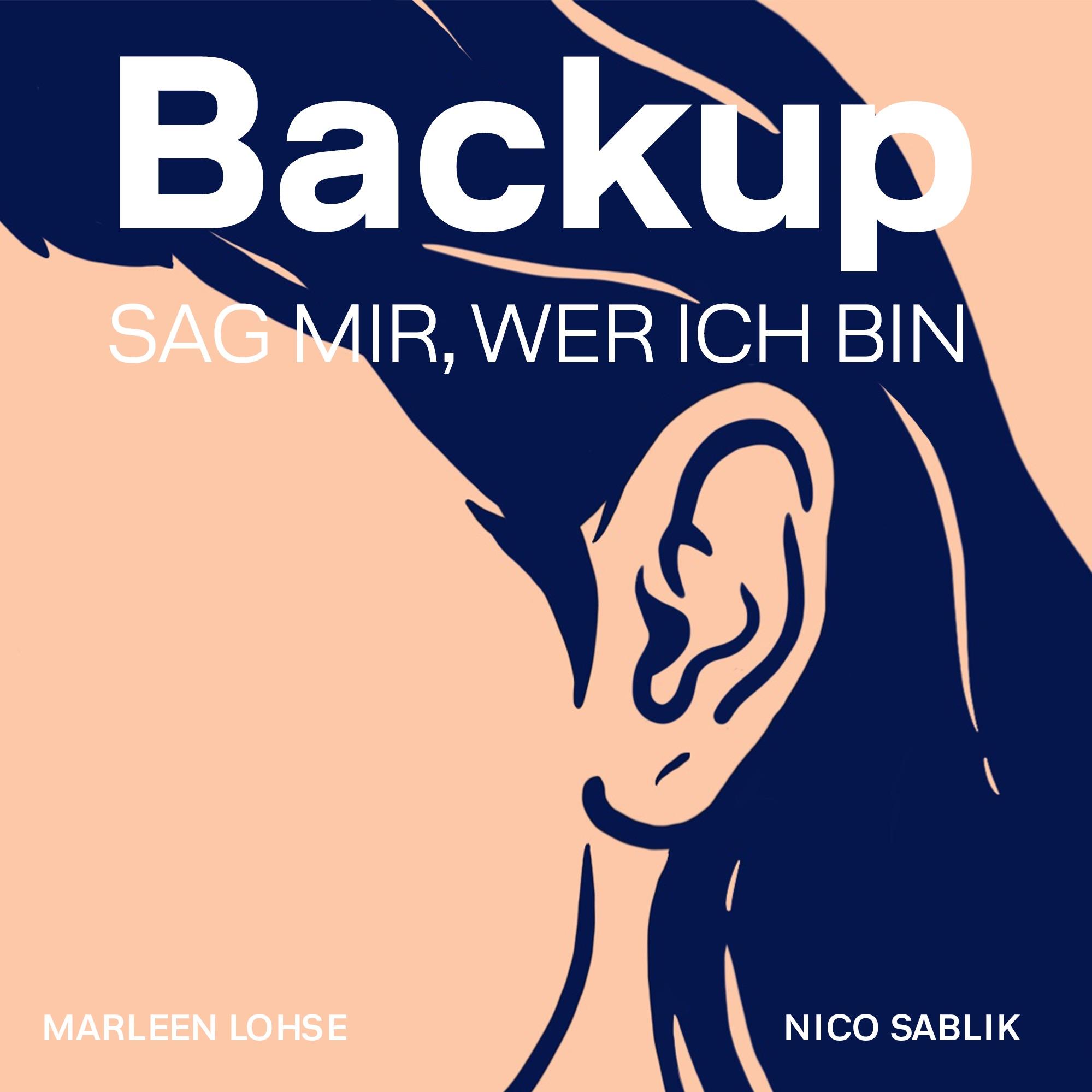 Trailer: Backup – Sag mir, wer ich bin