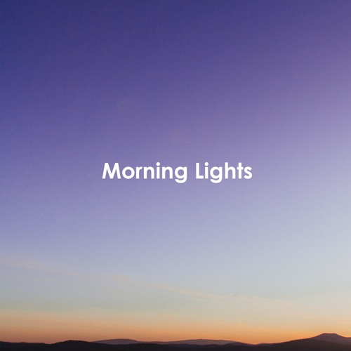 Niwel - Morning Lights