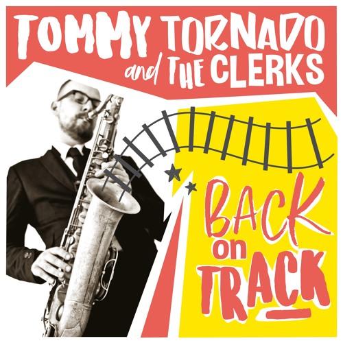 """Tommy Tornado & The Clerks """"Back On Track"""" teaser"""