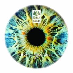 ZC017 - ABLK - T[o]le - ABLK Vs. AboutBlank EP - Zodiak Commune Records