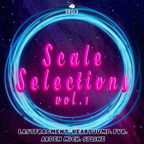 Various Artists - Scale Selections vol.1