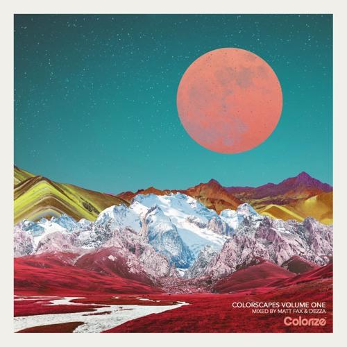 Colorscapes Volume 01 [OUT NOW]