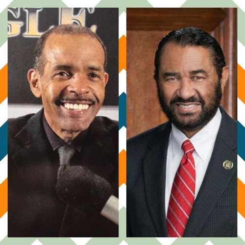 Congressman Al Green Talks Impeachment with Joe Madison