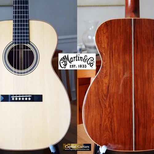 Martin Custom 00 - 21 Special 1581616 Ch1