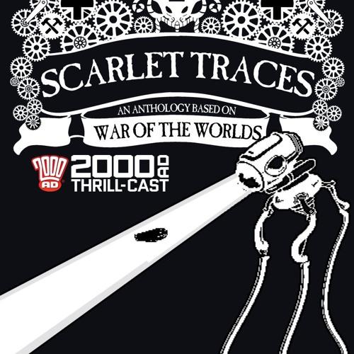 Scarlet Traces Anthology