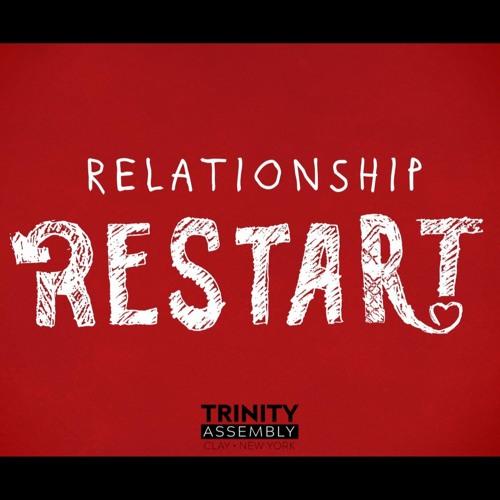 Relationship Restart