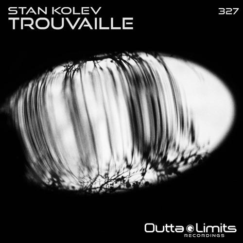 Trouvaille (Original Mix) Exclusive Preview