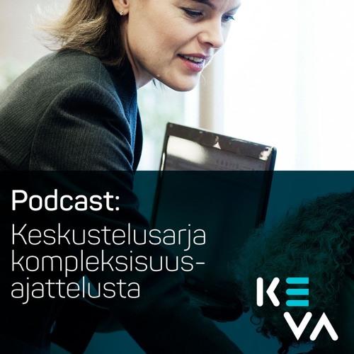 Podcast: Voiko organisaatio olla prosessi? (Kausi 3, osa 2)