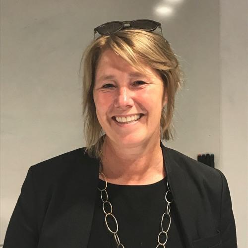 Ledarskap för kreativa människor med Johanna Frelin
