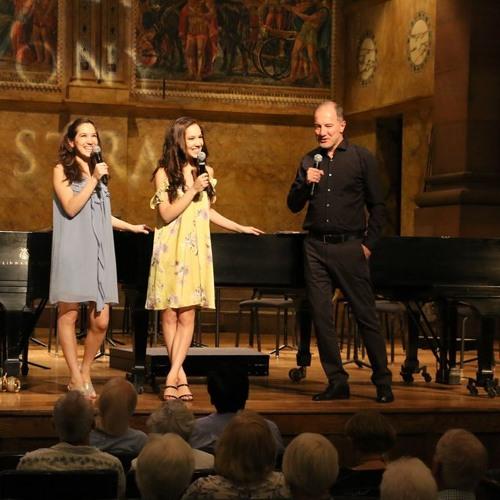 9.22.19 All Mozart Pre-Concert Talk