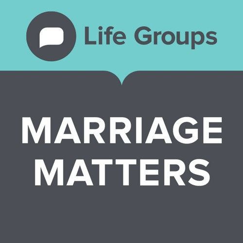 Marriage Matters 2019 - 2020