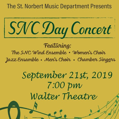 SNC Day Concert 2019