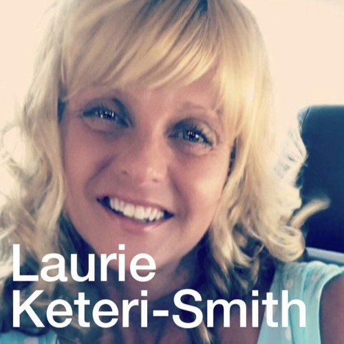 Laurie Keteri-Smith, Ironman Lake Placid 2019