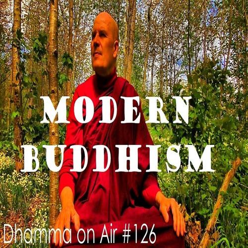 DoA #126: Modern Buddhism
