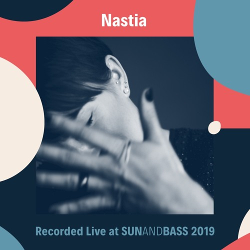Nastia DJ & Stamina MC @ SunAndBass 2019