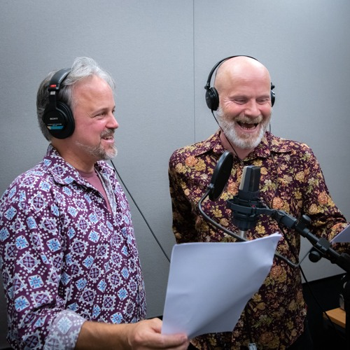 Dr Martin Spinelli And Dr Lance Dann Top 10 Podcasting Tips