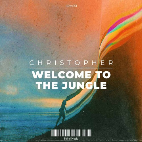 DJ Christopher - Welcome To The Jungle