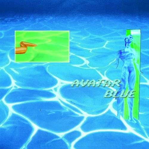 """""""PREVISUAL AVATAR BLUE"""""""
