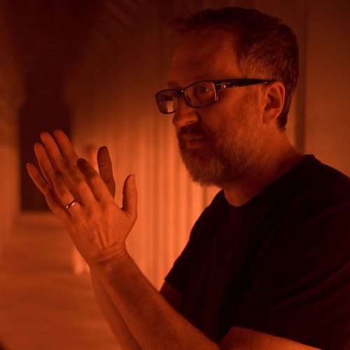 """Ad Astra"" Director James Gray"
