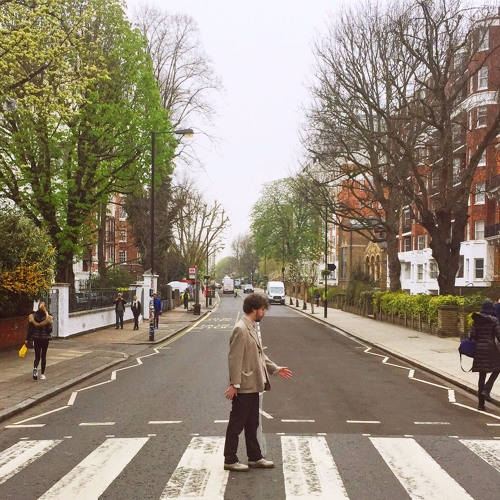 Thomas McConnell // The Abbey Road Medley