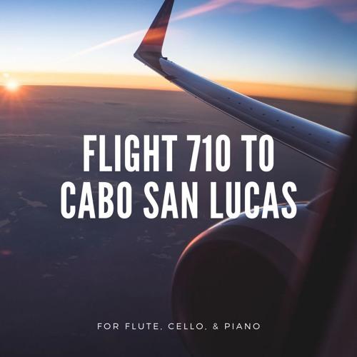 Flight 710 To Cabo San Lucas