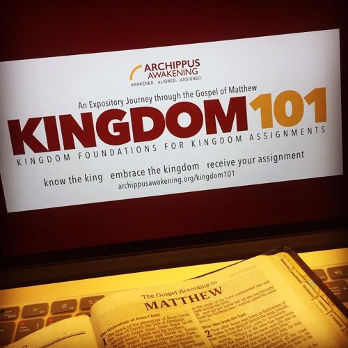 #96 Hide & Seed KINGDOM101 25 Sept 2019