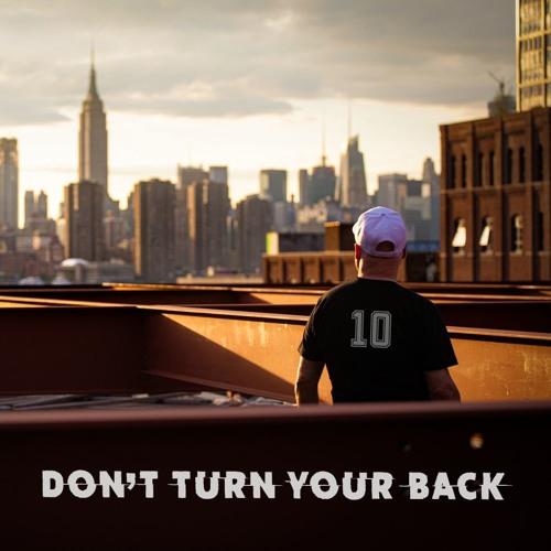 Premiere: Danny Tenaglia 'Don't Turn Your Back' (Carl Cox Remix)