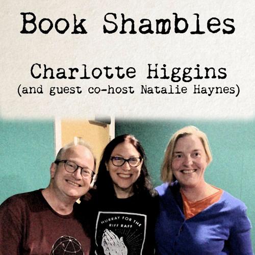 Book Shambles - Charlotte Higgins