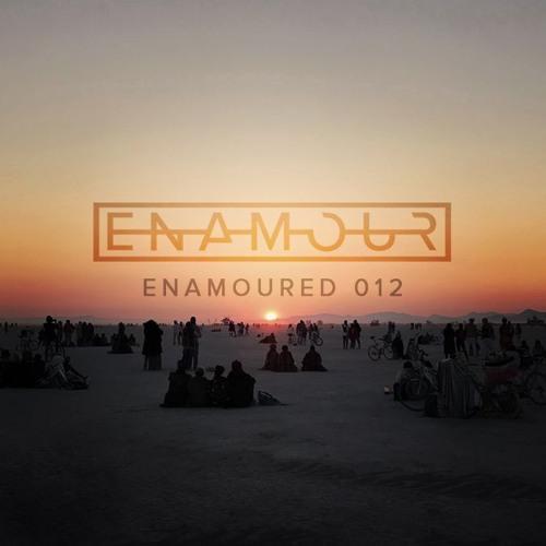 Enamoured 012: Burning Man 2019