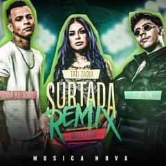 Dadá Boladão, Tati Zaqui Feat OIK - Surtada Remix BregaFunk