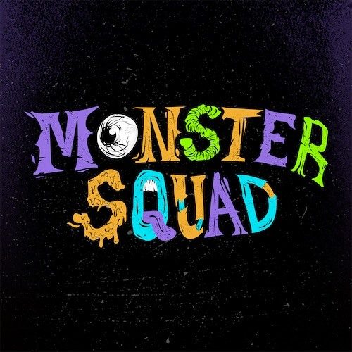 Figure and HEHVY - Monster Squad