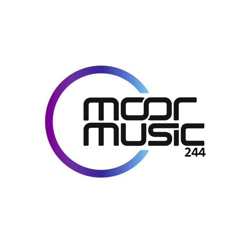 Andy Moor pres. Moor Music 244(2019.09.25)