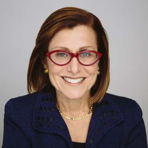 Bari Harlam, CMO, Hudson's Bay Company: Inside the Strategy and Culture of an Icon