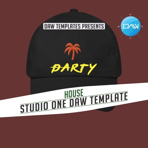 Darty Studio One Pro Template