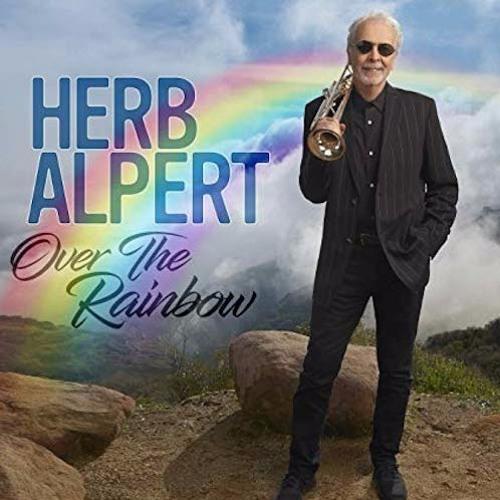 Herb Alpert : Over The Rainbow
