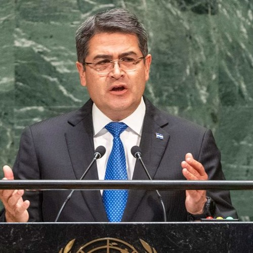 Discurso completo de Honduras en la Asamblea General 74