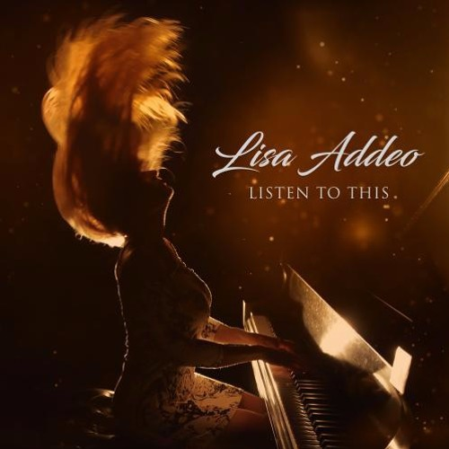 Lisa Addeo : Listen To This