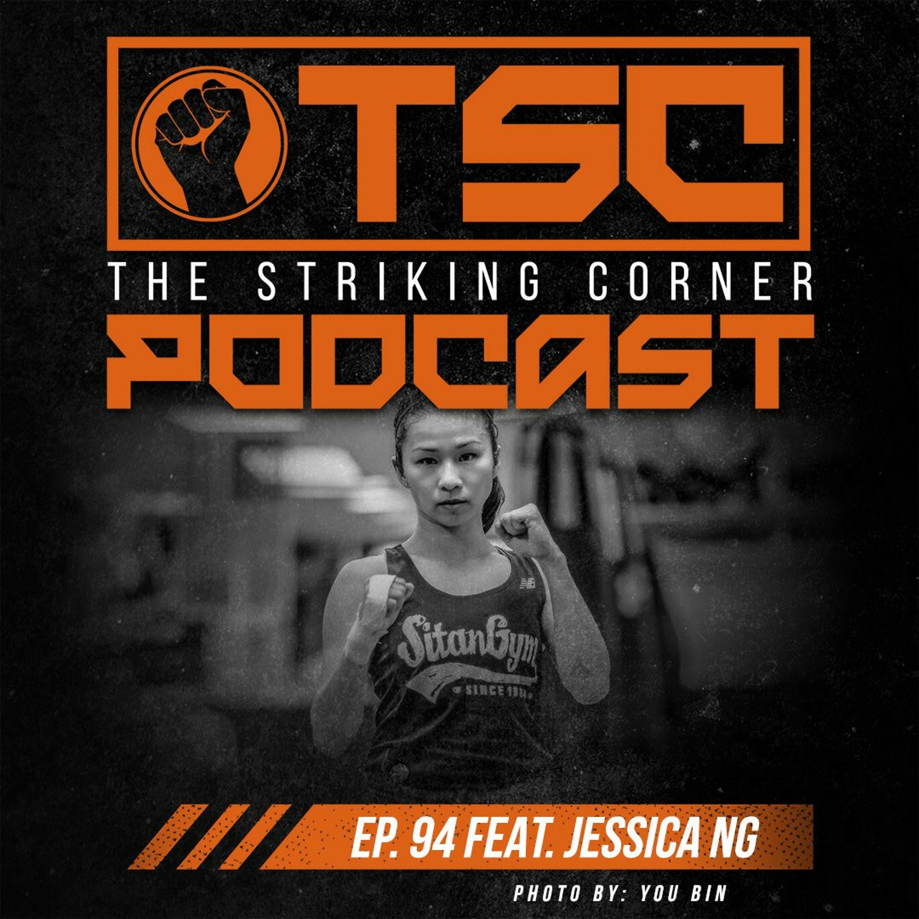 Ep. 94 feat. Jessica Ng