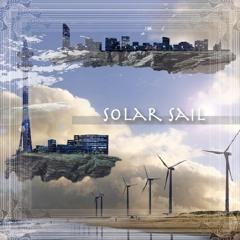 Solar sail(2014)