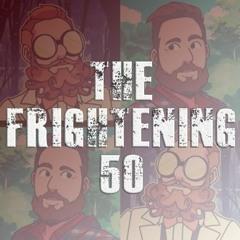 The Frightening 50 #36: Malheur Butte, Oregon
